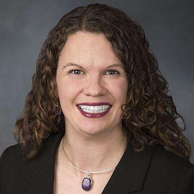 Lorraine Gershman
